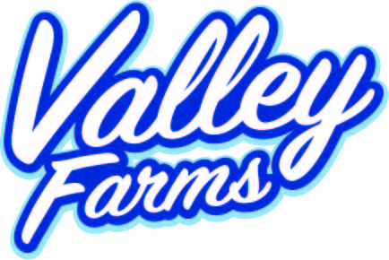 Valley Farms logo