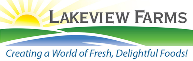 Lakeview Farms, Inc. logo