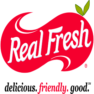Real Fresh logo