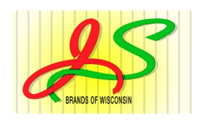 JS Brands of Wisconsin logo