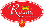 Royal Fine Foods logo