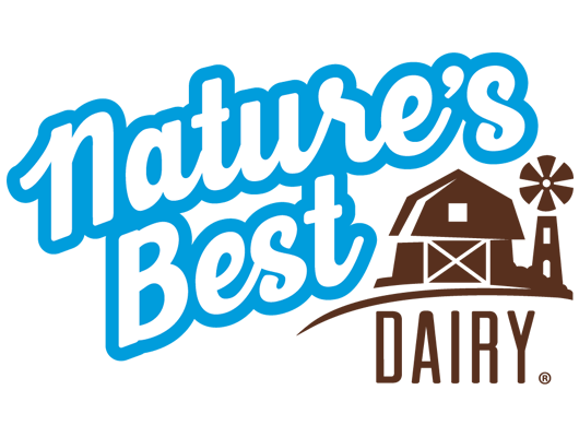 Nature's Best Dairy logo