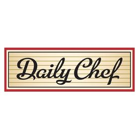 Daily Chef logo