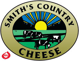 Smith's Country Cheese logo
