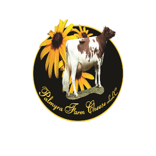 Palmyra Farm Cheese logo