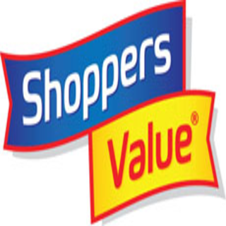 Shoppers Value logo