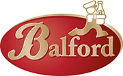 Balford Farms logo