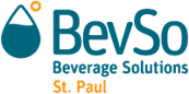 St. Paul Beverage Solutions logo