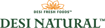 Desi Natural Dahi logo